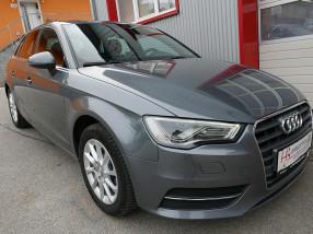 Audi A3 SB 1,6 TDI S-Tronic Aut. *LED*NAVI*ACC*Rückfahrkamera*Soundsystem* bei BM || KFZ Baumgartner in