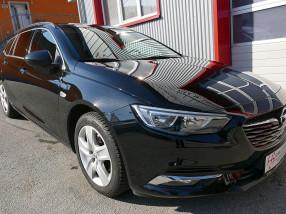 Opel Insignia ST Neumodell *NAVI*AHK*Sitzheizung*Tempomat*PDC vo/hi* Edition bei BM    KFZ Baumgartner in