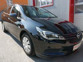 Opel Astra Kombi 1,6 CDTI *NAVI*Tempomat*PDC hi*Lichtsensor* bei BM || KFZ Baumgartner in