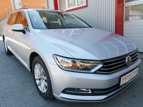 VW Passat Variant Comfortline 2,0 TDI *NAVI groß*ACC*Rückfahrkamera* bei BM || KFZ Baumgartner in