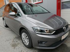VW Golf Sportsvan 1,6TDI *NAVI*ACC*Parklenkassistent* bei BM || KFZ Baumgartner in