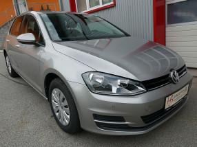VW Golf VII 5-türig 1,6 TDI *NAVI*ACC*PDC vo/hi*KLIMATRONIC* bei BM || KFZ Baumgartner in