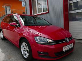 VW Golf VII Variant 1,6 TDI DSG *XENON*NAVI*ACC*Sitzheizung*PDC* bei BM || KFZ Baumgartner in