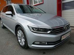 VW Passat Variant CL 2,0 TDI *LED*NAVI*ACC*Rückfahrkamera*Sitzheizung* bei BM || KFZ Baumgartner in