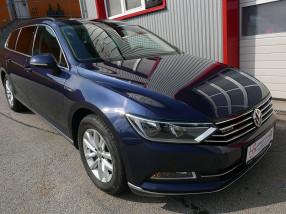 VW Passat Variant CL 2,0 TDI 4Motion DSG *NAVI*ACC*AHK*Rückfahrkamera* bei BM || KFZ Baumgartner in