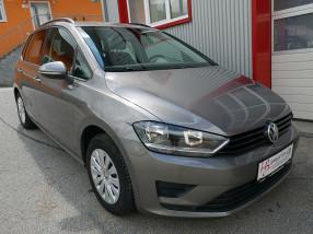 VW Golf Sportsvan 1,6 TDI *NAVI*ACC*Parklenkassistent*Totwinkel-Assistent* bei BM || KFZ Baumgartner in