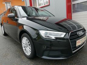 Audi A3 SB 1,6 TDI Neumodell *XENON*NAVI*TEMPOMAT*PDC hi* bei BM || KFZ Baumgartner in