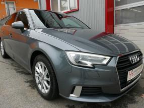 Audi A3 SB 2,0 TDI S-tronic Neumodell Sport *XENON*NAVI*PANO*PDC* bei BM || KFZ Baumgartner in