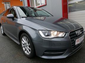 Audi A3 SB Ultra 1,6 TDI *NAVI*PDC*MF-Lenkrad*Klimatronic* bei BM || KFZ Baumgartner in