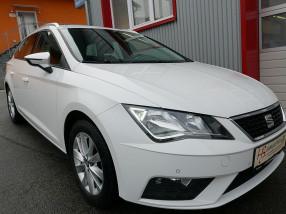 Seat Leon ST Style 1,6 TDI *NAVI*Tempomat*MF-Lenkrad*PDC* bei BM || KFZ Baumgartner in