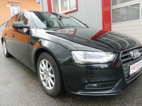 Audi A4 Avant 2,0 TDI *XENON*NAVI*LEDER*Sitzheizung*TEMPOMAT*PDC* bei BM || KFZ Baumgartner in