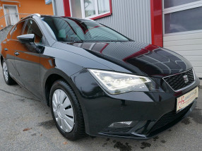 Seat Leon ST Style 1,6 TDI *LED*NAVI*Tempomat*PDC vo/hi* bei BM || KFZ Baumgartner in