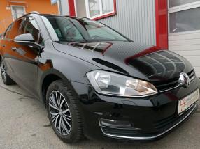 VW Golf Variant CL 2,0TDI DSG ALLSTAR *NAVI*ACC*Sitzheizung*PDC vo/hi* Comfortline bei BM || KFZ Baumgartner in