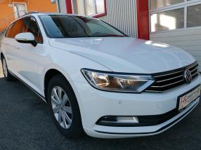 VW Passat Variant 1,6 TDI *NAVI*ACC*AHK*Sitzheizung*PDC*Getönte Scheiben* bei BM || KFZ Baumgartner in