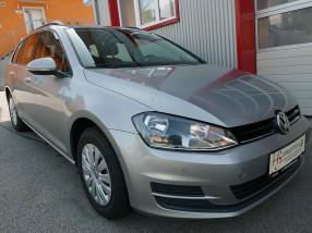 VW Golf VII Variant 1,6 TDI DSG *NAVI*ACC*PDC*Parklenkassistent* bei BM || KFZ Baumgartner in