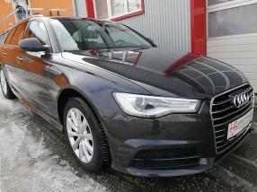 Audi A6 Avant 2,0 TDI S-tronic *XENON*NAVI*LEDER*Elektr.Heckklappe*PDC* bei BM || KFZ Baumgartner in