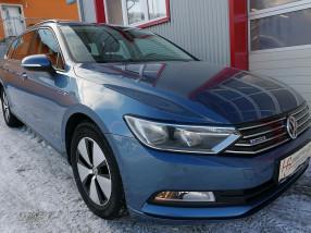 VW Passat Variant 1,6 TDI *NAVI*ACC*PDC*Rückfahrkamera* bei BM || KFZ Baumgartner in