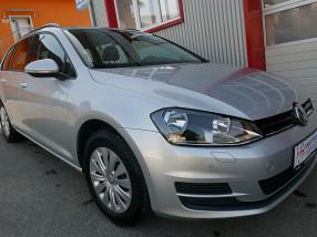 VW Golf VII Variant 1,6 TDI 4Motion *AHK*PDC*Sitzheizung*Tempomat* Trendline bei BM || KFZ Baumgartner in