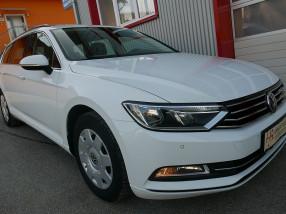 VW Passat Variant CL 1,6 TDI *NAVI*ACC*PDC*Sitzheizung* bei BM || KFZ Baumgartner in